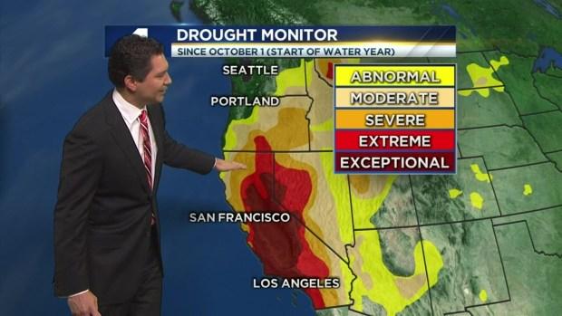 [LA] Drought Update: Feb. 2, 2016