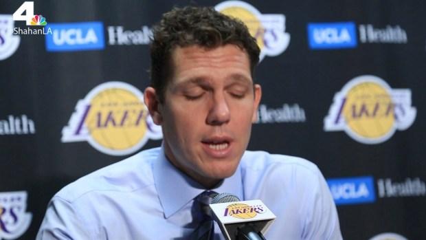 [LA] Lakers Look Scary Good, Beat Pistons on Halloween