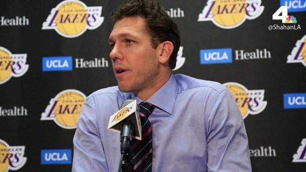 Joel Embiid Hangs 46-15-7-7 on the Lakers