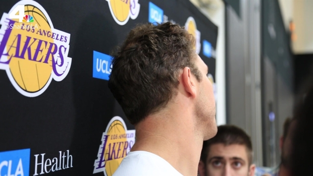 Lonzo Ball Struggling But Will Remain Lakers Starter