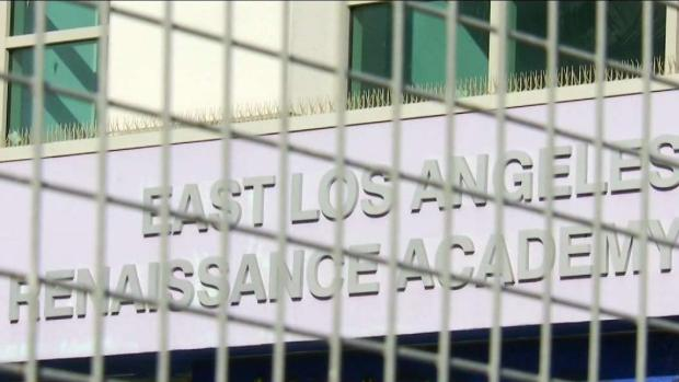 [LA] East LA Female Teacher Accused of Sex Assault