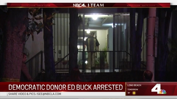 [LAITEAM] Democratic Donor Ed Buck Arrested
