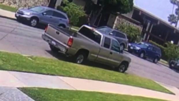 Exclusive Video Before Arrest of Man in Deputy Shooting