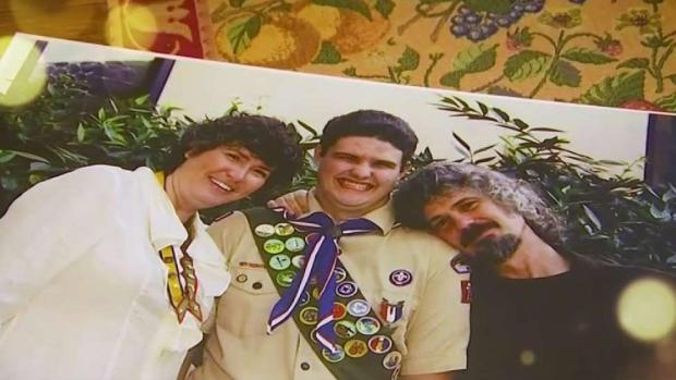 Family Remembers Son Killed in Borderline Shooting