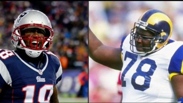 [LA] Family Rivalry at the Super Bowl LIII