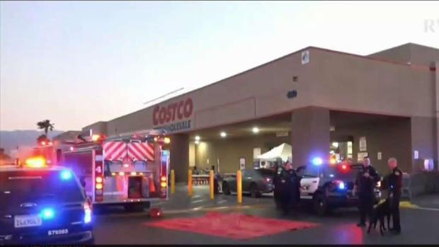 [LASTRINGER] Parents Shot by Off-Duty LAPD Officer in Corona Costco Speak About Deadly Shooting