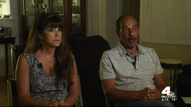 [LA] Family Upset After Vacation 'Nightmare of a Lifetime'