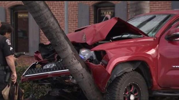 [LA STRINGER] Family of Driver Who Ran Over Pedestrians in Fullerton Speaks Out