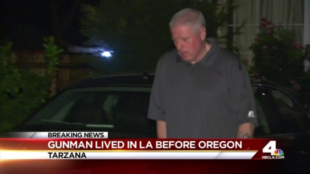 [LA] Father of Oregon Mass Shooter Shocked
