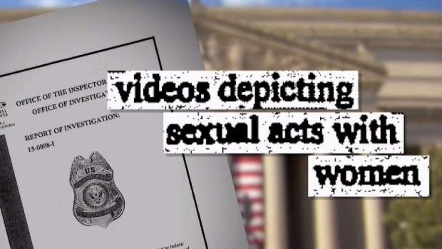 [NATL DC] Federal Employees Caught Watching Porn on the Job