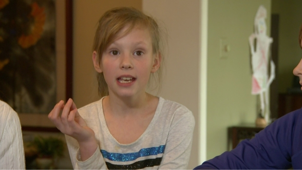 [NATL] 5th Graders Discuss Bullying in 2016 Presidential Race