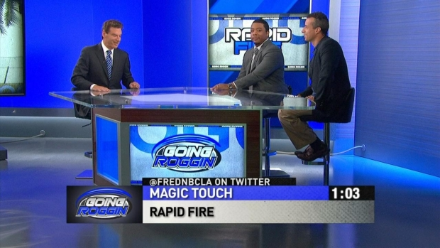 [LA] Magic, Racism and a Spelling Bee