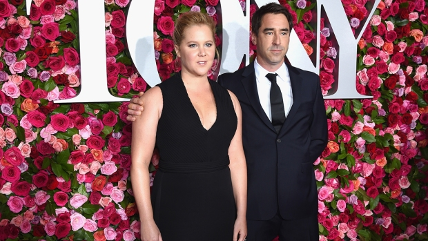 Celebrity Baby Boom: Amy Schumer Welcomes Son