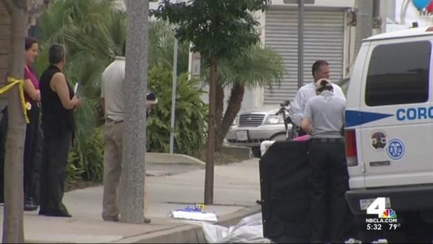 [LA] Gardena Police Fatally Shoot Unarmed Man in 2013