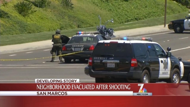 [DGO] Suspect Named in San Marcos SWAT Situation