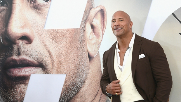 [NATL] Top Entertainment Photos: 'Fast & Furious Presents: Hobbs & Shaw' LA Premiere, and More