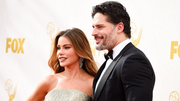 Emmy Awards: Hottest Couples