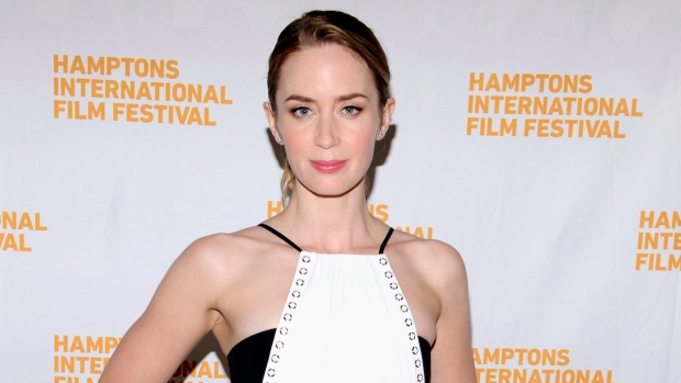 [NATL-NY] Celebrities at the 2015 Hamptons International Film Festival