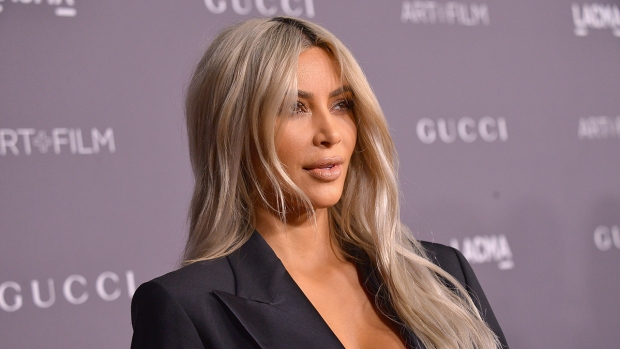 Celebrity Baby Boom: Kim Kardashian Welcomes 3rd Child