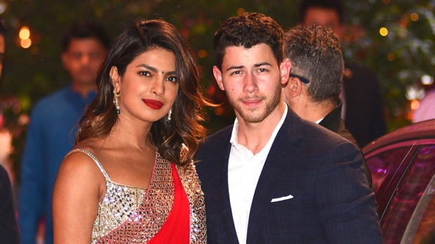 Celeb Hookups: Nick Jonas and Priyanka Chopra Engaged