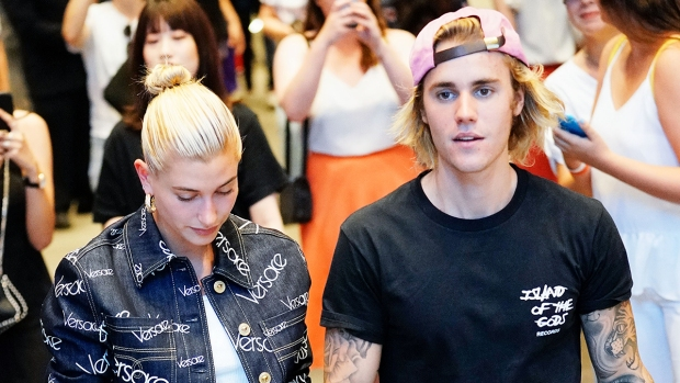 Celeb Hookups: Justin Bieber and Hailey Baldwin Are Engaged