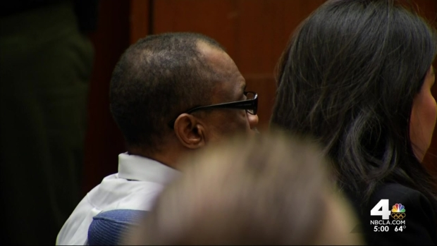 [LA] 'Grim Sleeper' Found Guilty