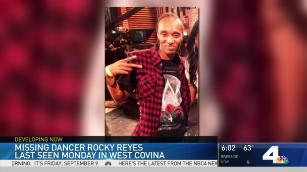 Family Pleads for Help in Search for Missing West Covina Man - NBC