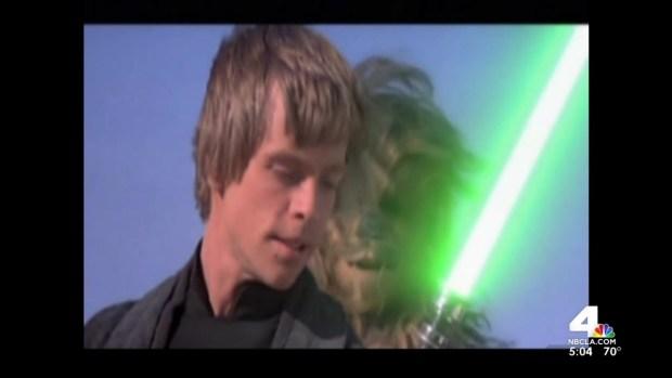 [LA] Harrison Ford Hospitalized in Plane Crash Landing
