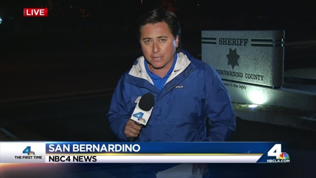 [LA] Family Shocked After Man Beaten by Deputies