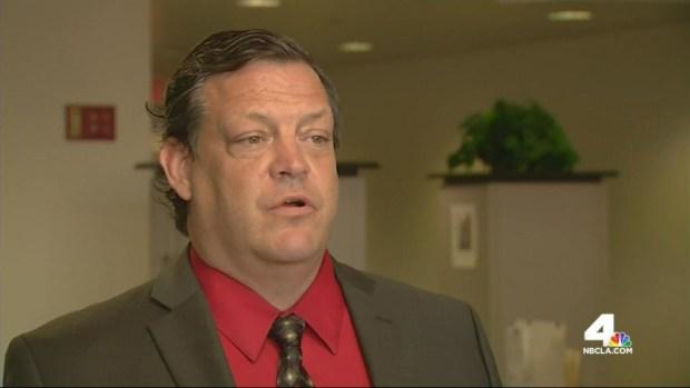 [LA] High School Coach Accused of Having Sex With Teen