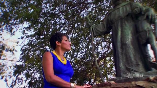 Hispanic Heritage Month: Tradition