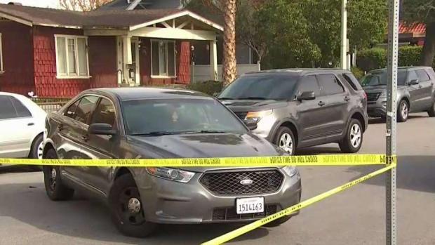 [LA] Homcide Detectives Investigate Death of Toddler