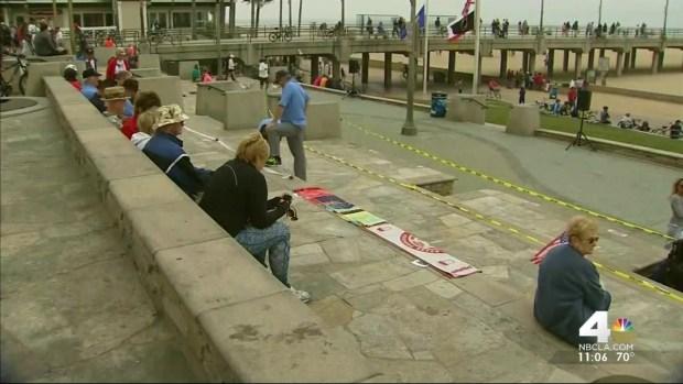 [LA] Hundreds Remember the Fallen in Orange County
