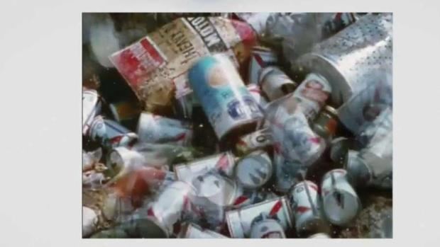 When Recycling Centers Close in California, Where Do Consumers Turn?