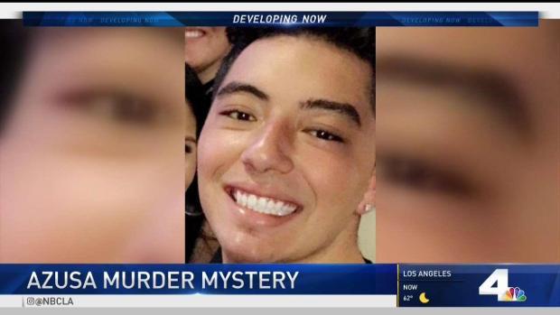 [LA] Investigators Make 3 Arrests in Forest Body Dumping