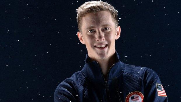 U.S. Figure Skating: Images