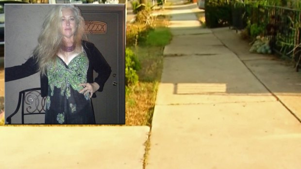 [DGO] Drew Barrymore's Half-Sister Found Dead
