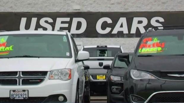 [LA] If a Dealer Jacks Up the Price, Walk Away, Expert Says