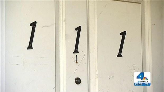 [LA] Agents Search Apartment of Alleged LAX Guman