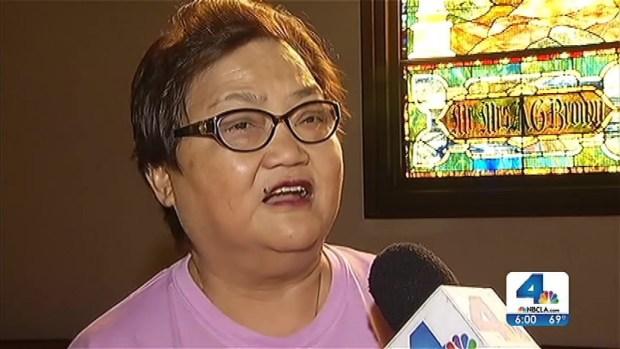 [LA] LA Filipino Community Fundraises for Typhoon Relief