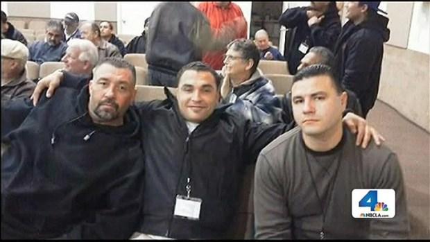 [LA] Pomona Youth Pastor Remembered at Vigil