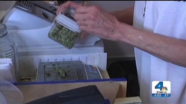 [LA] Santa Monica May Allow Medical Marijuana