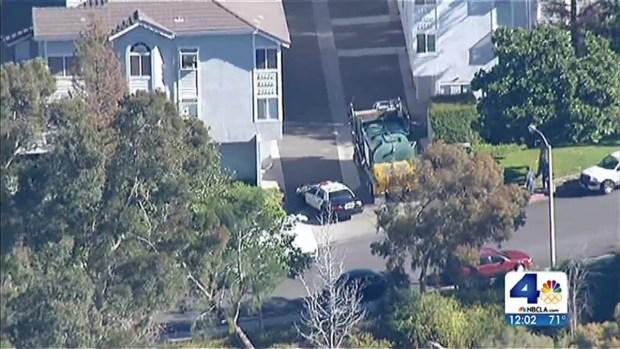 [LA] Man Arrested in Nursing Home Shooting