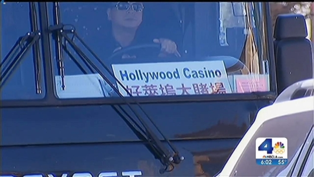 [LA] Casinos Likely Not Responsible in Deadly Tour Bus Crashes