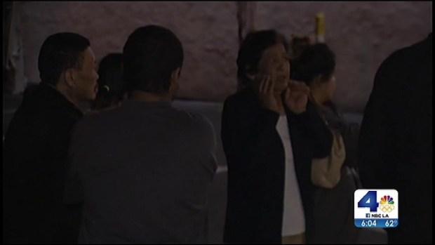 [LA] 7-Eleven Clerk Killed in Highland Park