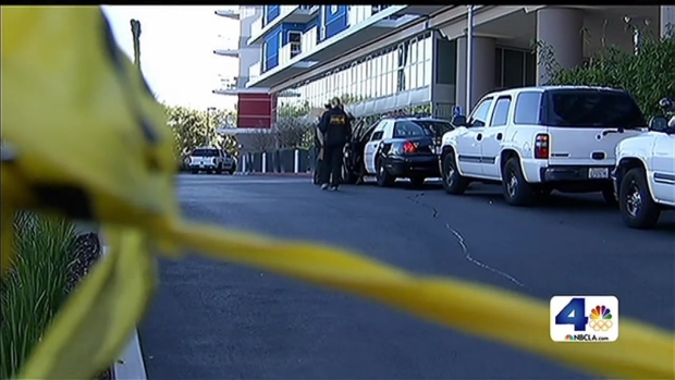 [LA] Residents Worry After Marina del Rey Shooting