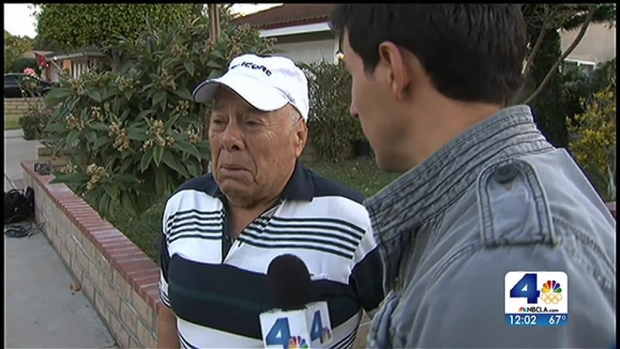 "[LA] Neighbors Describe ""Hopeless"" Efforts to Rescue Fire Victims"