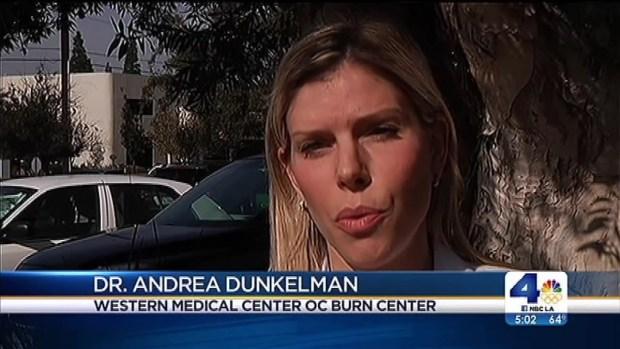 [LA] Fatal Santa Ana Disabled Home Fire Ruled Accidental