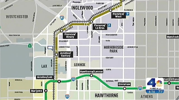 [LA] Metro Gets New Connection