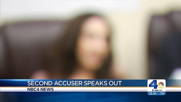 [LA] Second Accuser Discusses Allegations Against Ex-Teacher